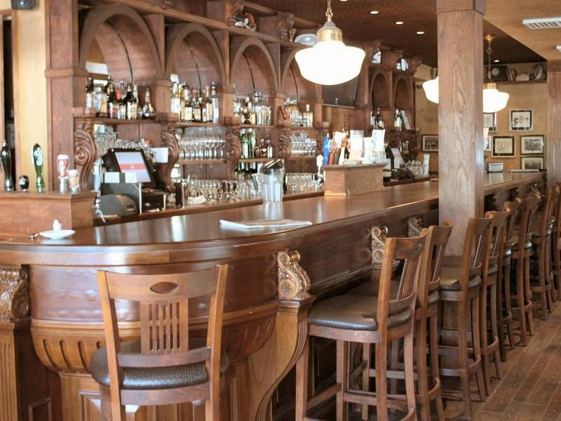 Мебель для баров, кафе и ресторанов 2 | Дока-Мастер