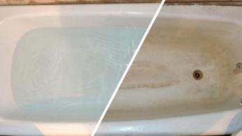 Что лучше замена или восстановление ванны? 1 | Дока-Мастер