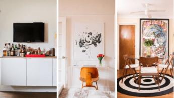 Идеи дизайна для маленьких домов