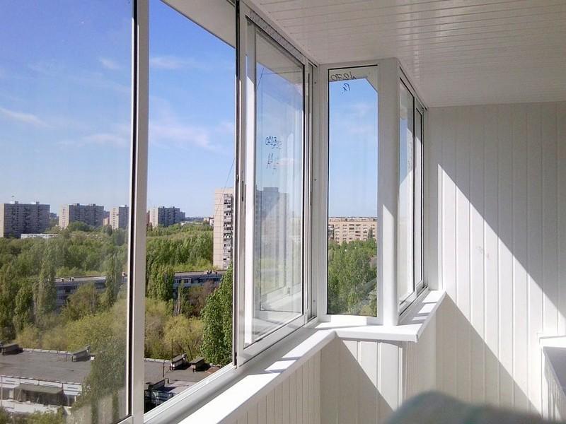 Остекляем балкон: почему именно Provedal? 3   Дока-Мастер