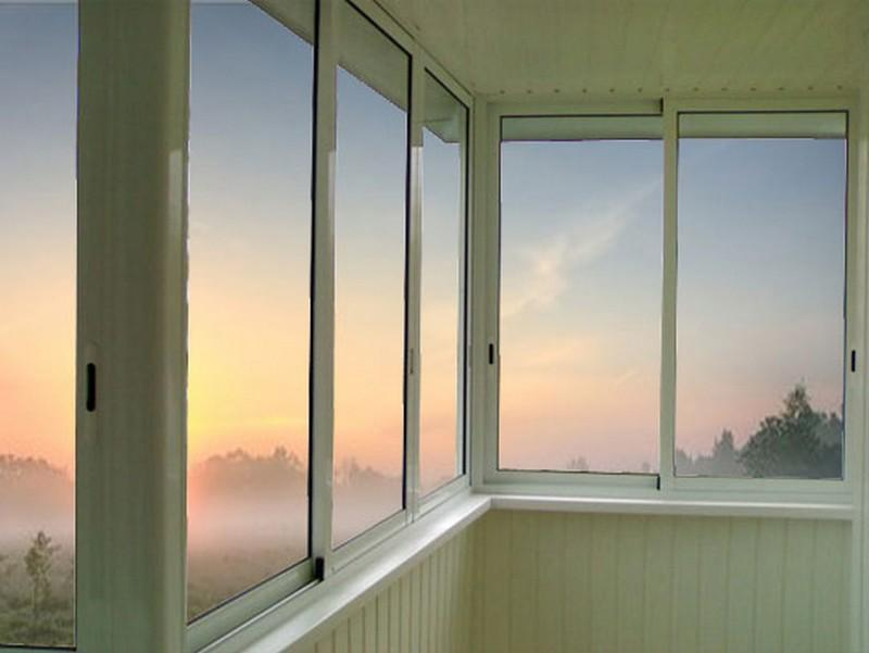 Остекляем балкон: почему именно Provedal? 2   Дока-Мастер