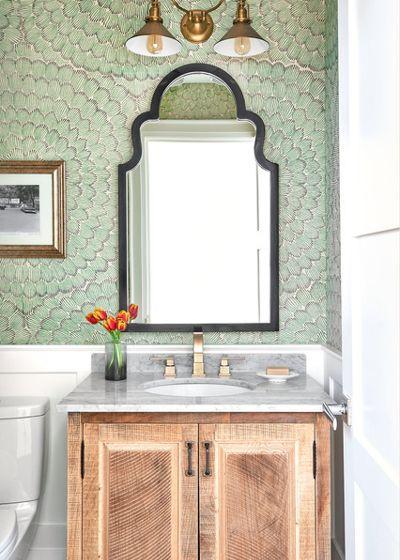 4 способа установки тумбы под раковиной в ванной комнате 1 | Дока-Мастер