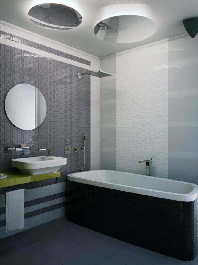 Дизайн маленькой питерской квартиры 10