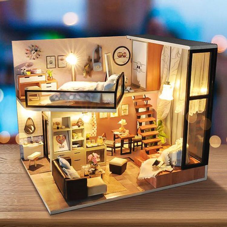 45 идей дизайна, позаимствованных в маленьких домах 10   Дока-Мастер