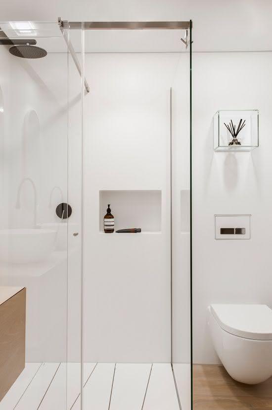 30 идей маленьких ванных комнат 11