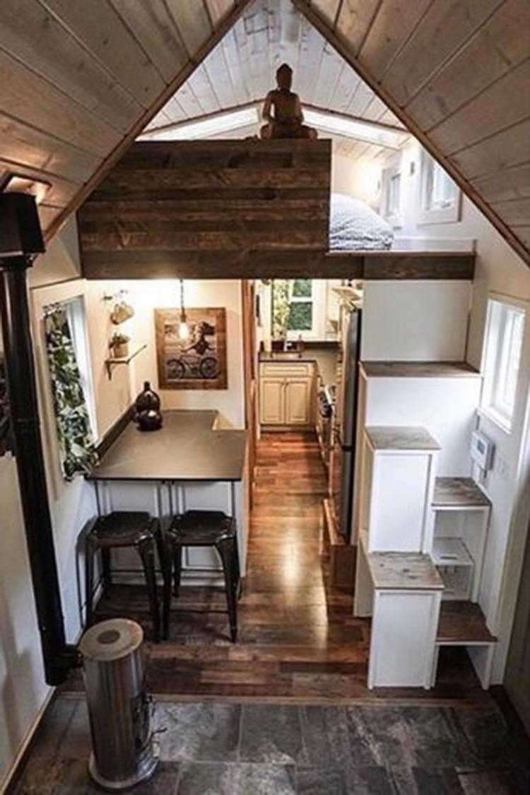 45 идей дизайна, позаимствованных в маленьких домах 11   Дока-Мастер