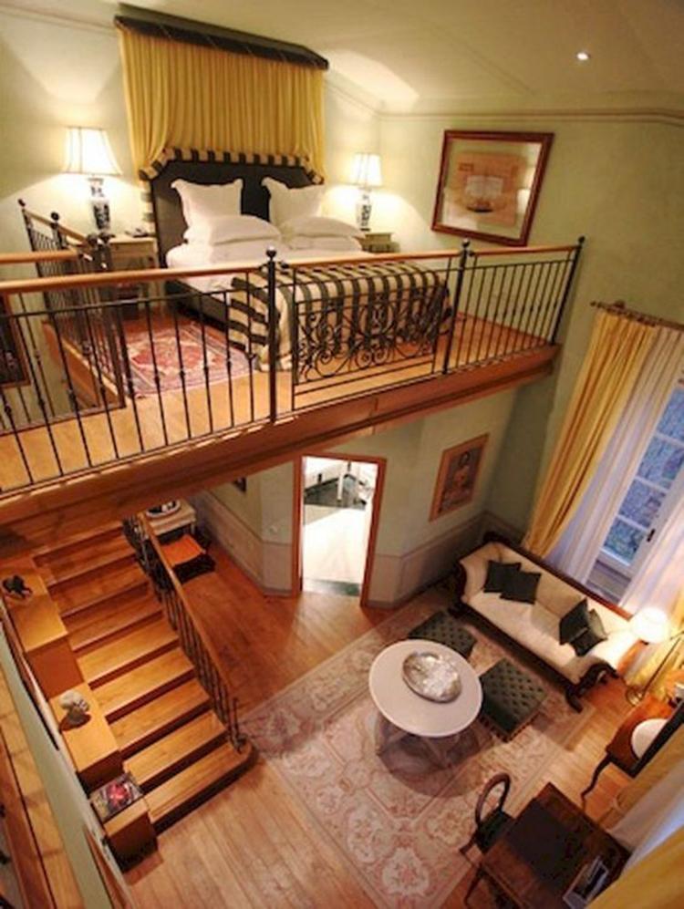 45 идей дизайна, позаимствованных в маленьких домах 12   Дока-Мастер