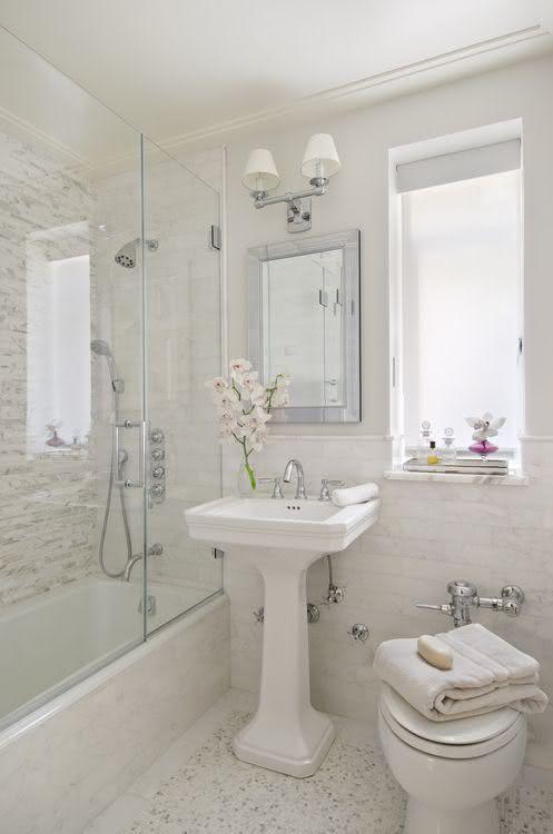 30 идей маленьких ванных комнат 14