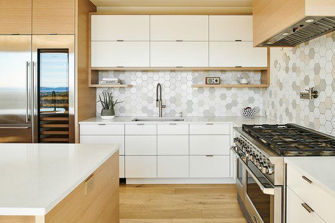 Смелые кухонные фартуки 14   Дока-Мастер