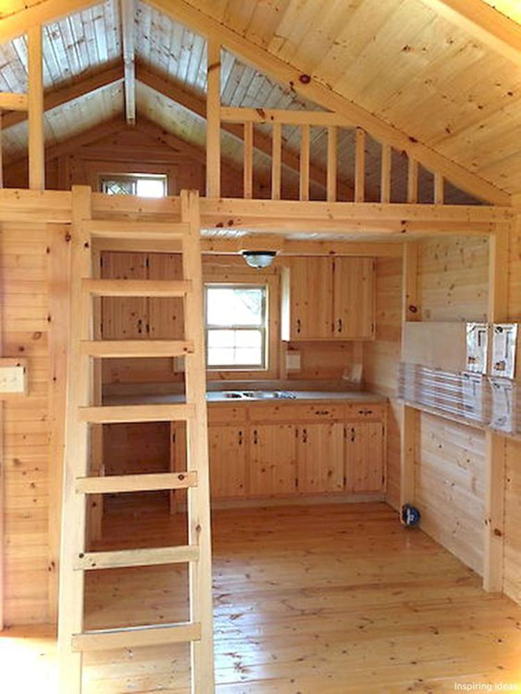 45 идей дизайна, позаимствованных в маленьких домах 15   Дока-Мастер