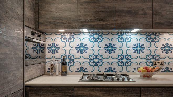 Смелые кухонные фартуки 15   Дока-Мастер
