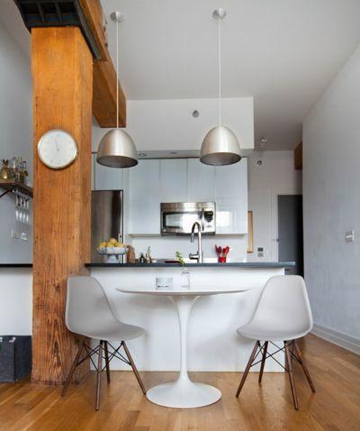 11 умных идей для небольших домов 08