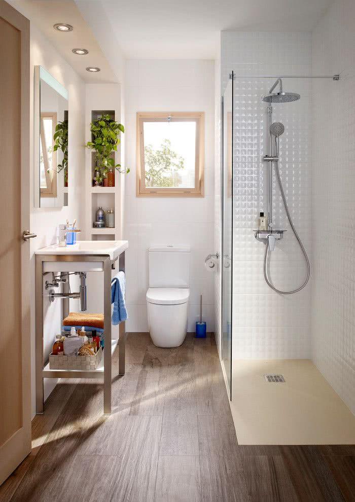 30 идей маленьких ванных комнат 18