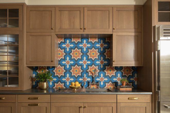 Смелые кухонные фартуки 2   Дока-Мастер