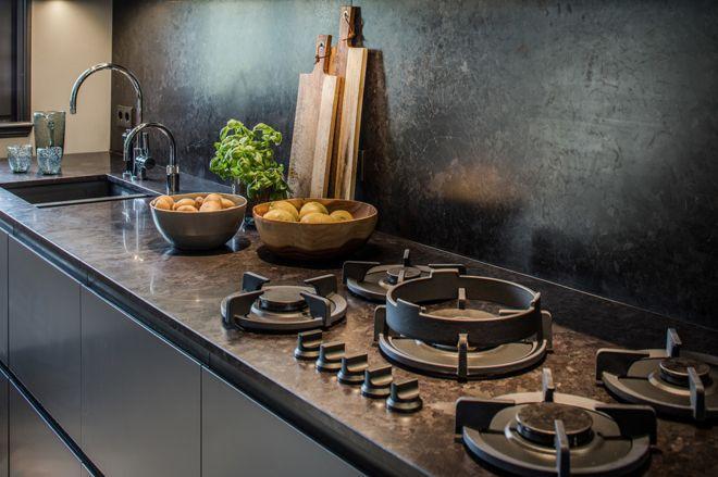 Смелые кухонные фартуки 21   Дока-Мастер