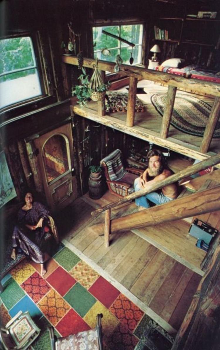 45 идей дизайна, позаимствованных в маленьких домах 21   Дока-Мастер