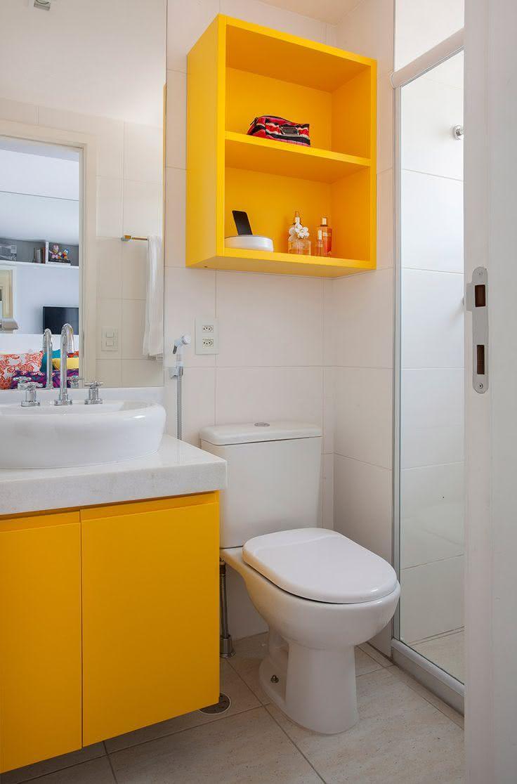 30 идей маленьких ванных комнат 23