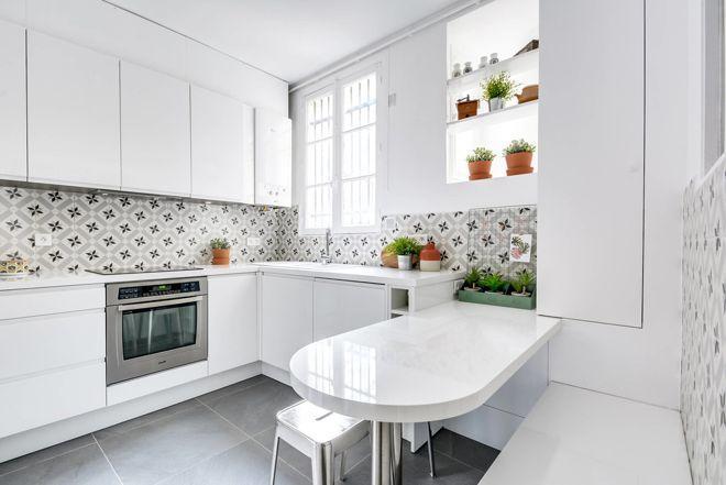 Смелые кухонные фартуки 25   Дока-Мастер