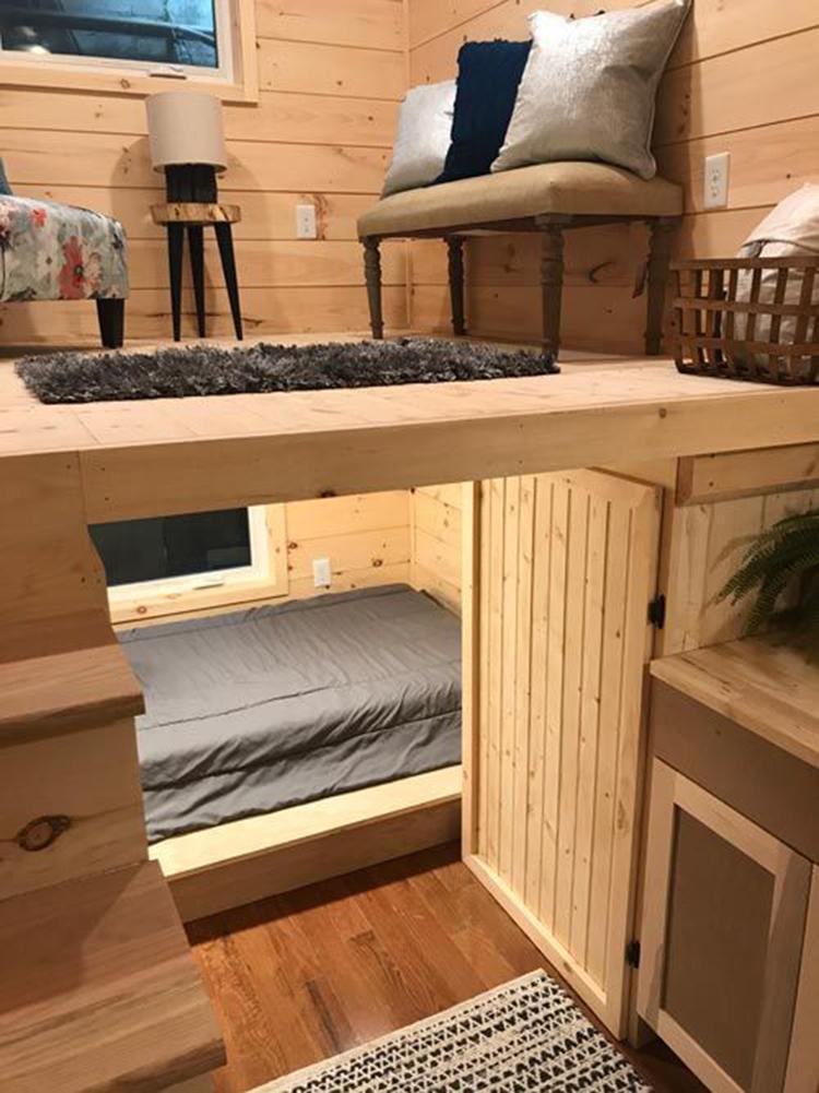 45 идей дизайна, позаимствованных в маленьких домах 25   Дока-Мастер