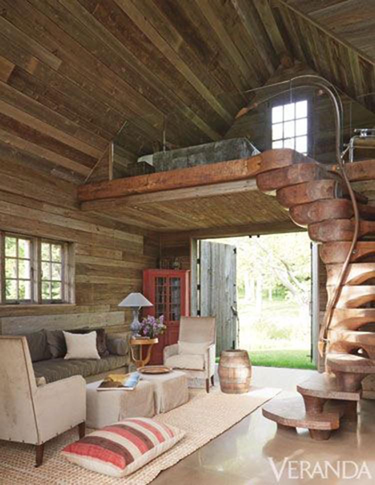 45 идей дизайна, позаимствованных в маленьких домах 28   Дока-Мастер
