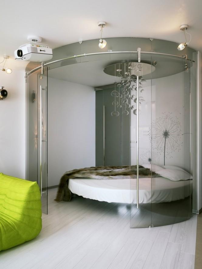 Дизайн маленькой питерской квартиры 03
