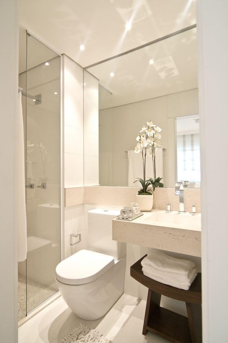 30 идей маленьких ванных комнат 30