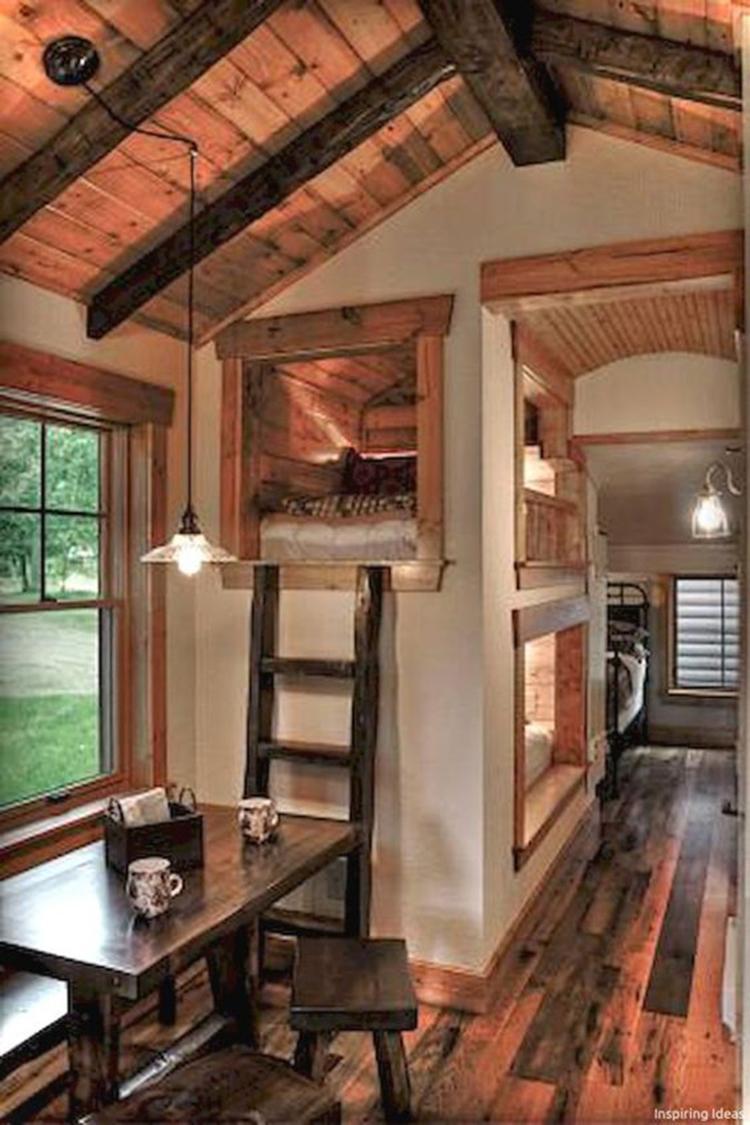45 идей дизайна, позаимствованных в маленьких домах 30   Дока-Мастер