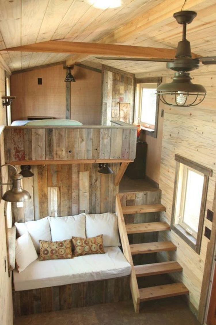 45 идей дизайна, позаимствованных в маленьких домах 31   Дока-Мастер