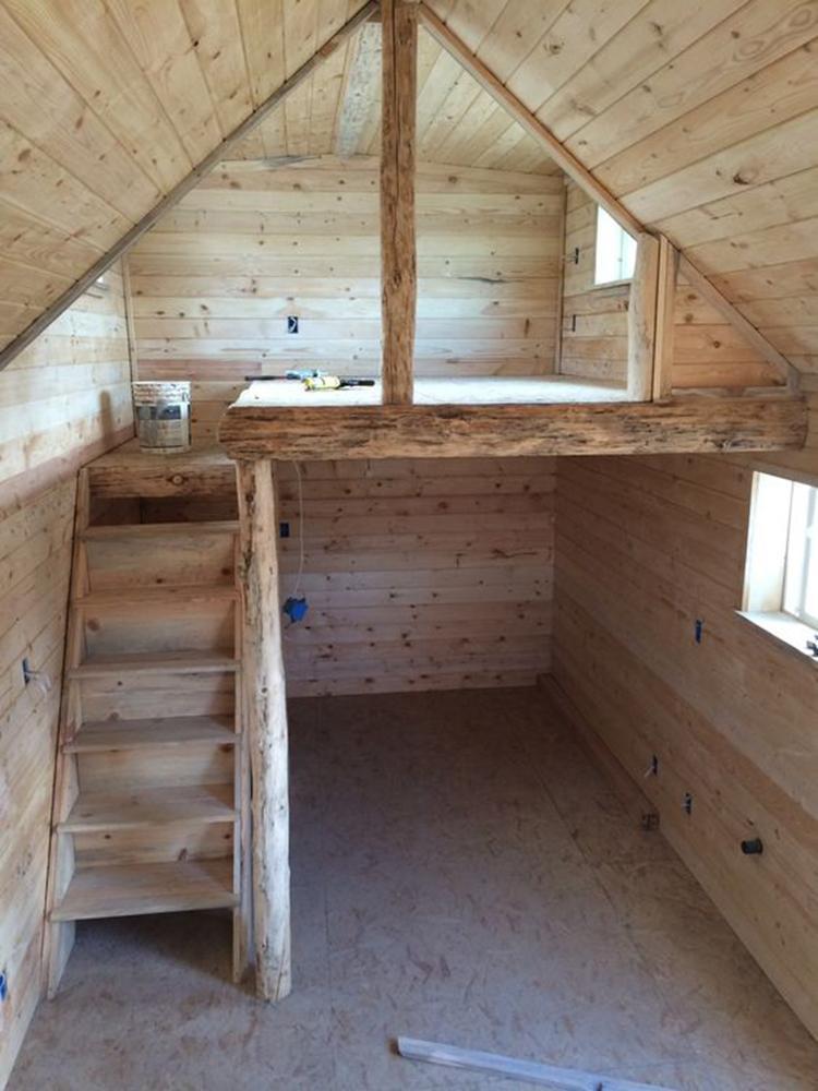 45 идей дизайна, позаимствованных в маленьких домах 4   Дока-Мастер