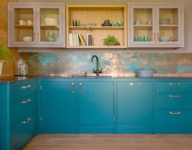 Смелые кухонные фартуки 4   Дока-Мастер