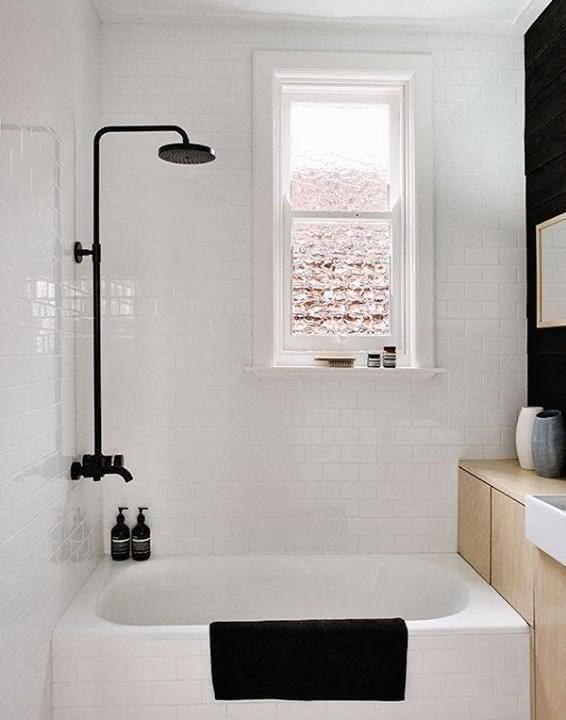 30 идей маленьких ванных комнат 04