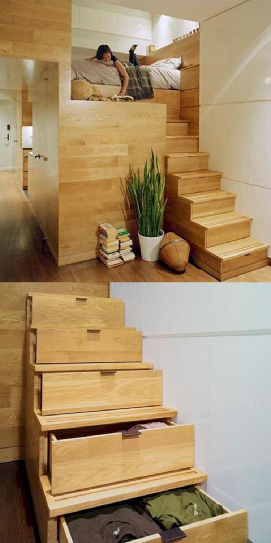 45 идей дизайна, позаимствованных в маленьких домах 42   Дока-Мастер