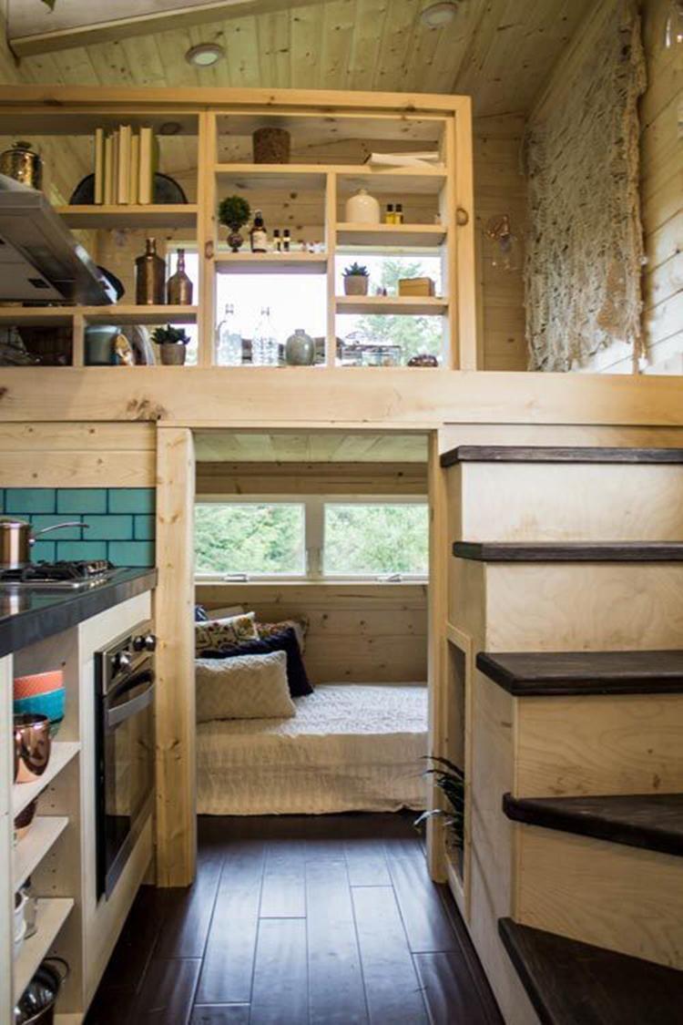 45 идей дизайна, позаимствованных в маленьких домах 46   Дока-Мастер