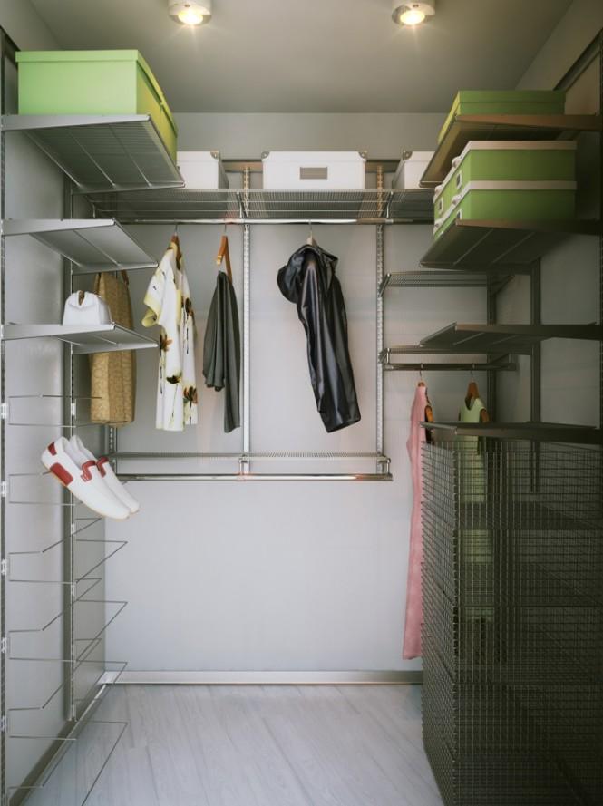 Дизайн маленькой питерской квартиры 06