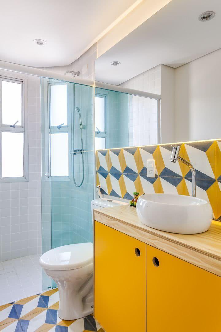30 идей маленьких ванных комнат 06