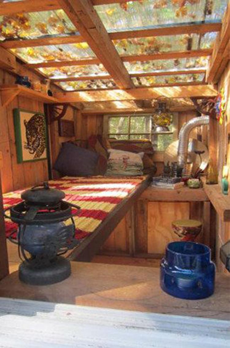 45 идей дизайна, позаимствованных в маленьких домах 7   Дока-Мастер