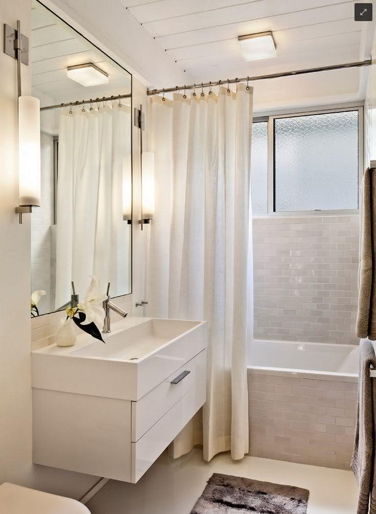 30 идей маленьких ванных комнат 08