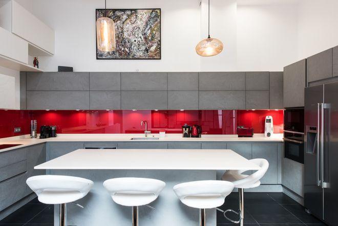 Смелые кухонные фартуки 9   Дока-Мастер