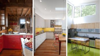 Аппетитные палитры: 8 великолепных цветовых схем кухни 2 | Дока-Мастер