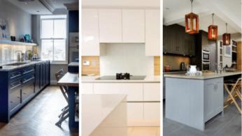 Идеальный материал для кухонного фартука — какой он? 3 | Дока-Мастер