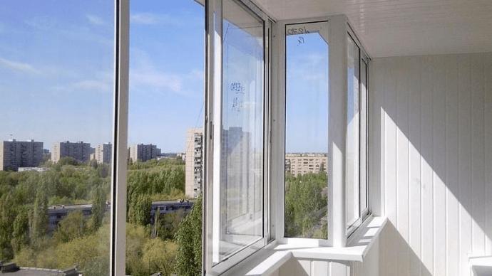 Остекляем балкон: почему именно Provedal? 1   Дока-Мастер