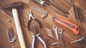 Энциклопедия инструментов — что должно быть в арсенале домашнего мастера. Часть 2 4   Дока-Мастер