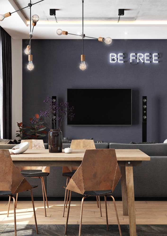 Квартира-студия: 30 современных идей для вас 01