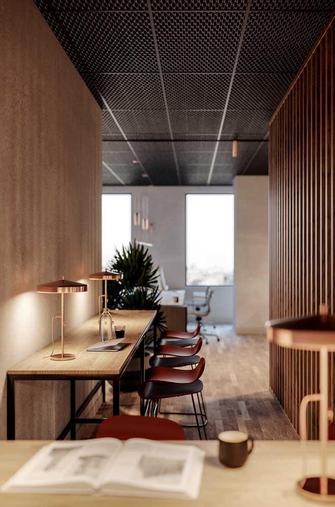 Стол у стены 30 идей для небольшой квартиры 1 | Дока-Мастер