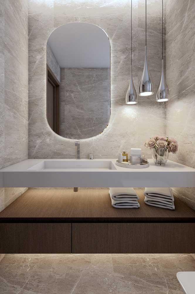 30 маленьких туалетов, которые поражают воображение 1 | Дока-Мастер
