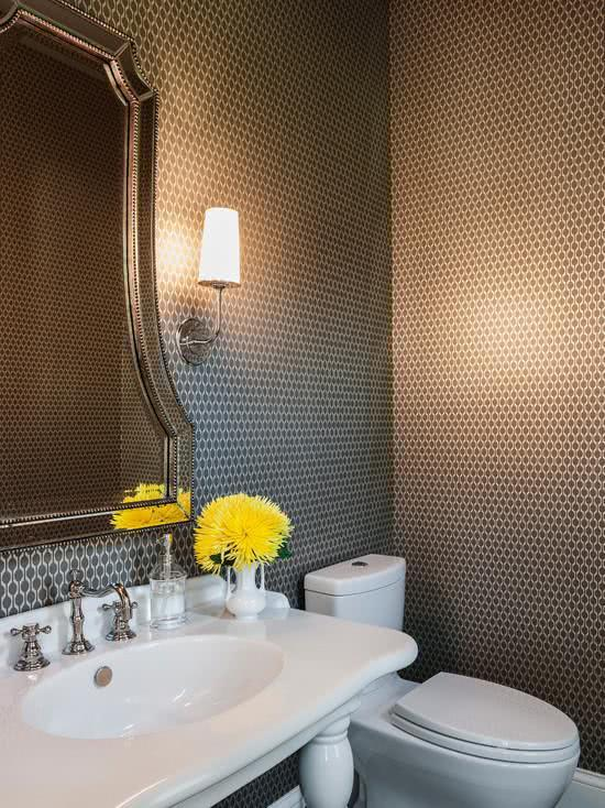 Обои для ванной комнаты 10 | Дока-Мастер