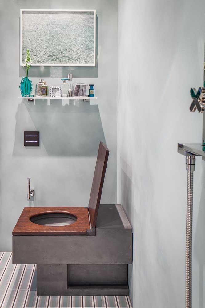 30 маленьких туалетов, которые поражают воображение 11 | Дока-Мастер