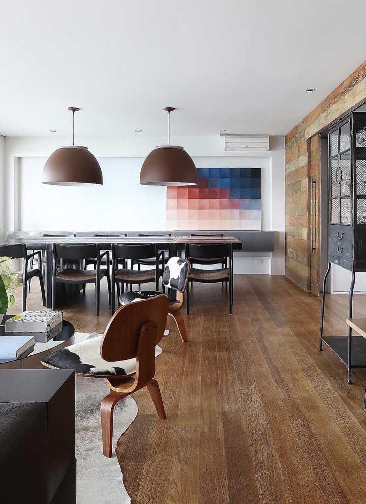 Квартира-студия: 30 современных идей для вас 13