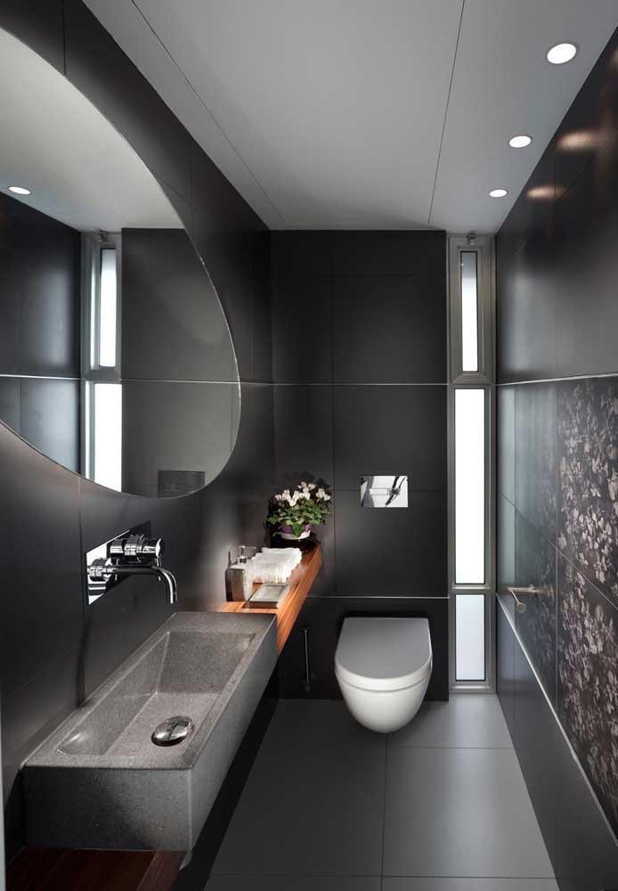 30 маленьких туалетов, которые поражают воображение 17 | Дока-Мастер