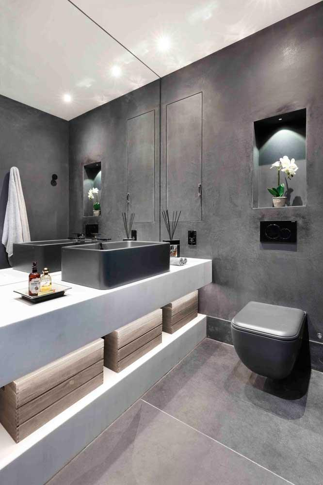 30 маленьких туалетов, которые поражают воображение 18 | Дока-Мастер